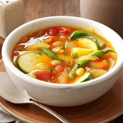 "Veggie ""Stoup"""